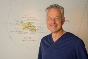 Dr. med. dent. Peter Hiener