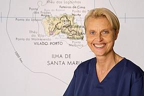 Dr. med. dent. Barbara Hagedorn