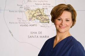 Dr. med. dent. Nadine Weisenburger